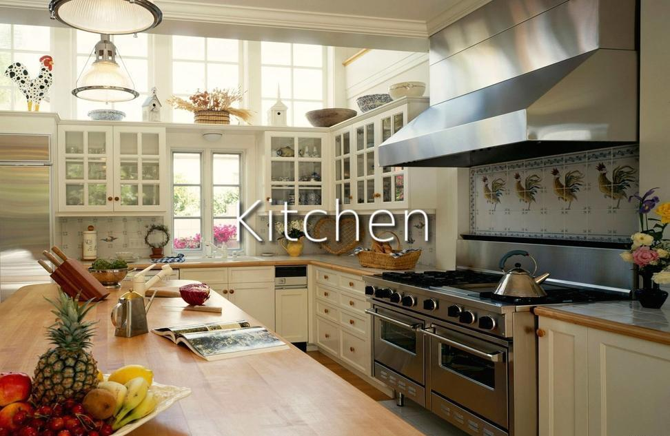 Portfolio Kitchen