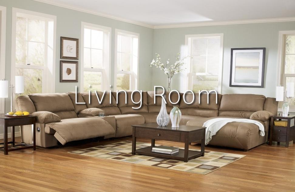 Portfolio Living Room