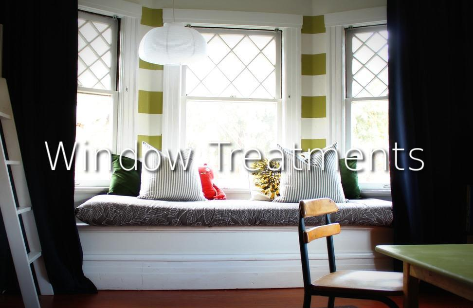 Portfolio Window Treatments