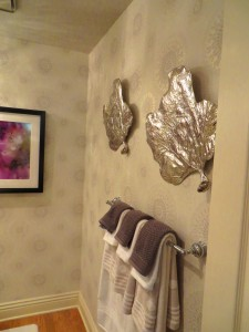 Remodeled Bathroom Wall Orange County