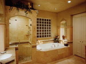 Hilsabeck Bathroom Design