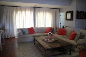 Interior designer orange county