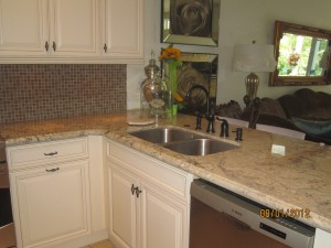 Orange County Designer Kitchen