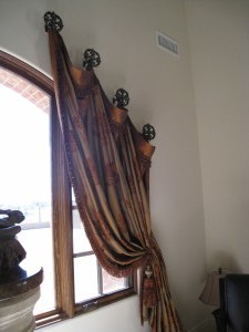 Home Window Treatments